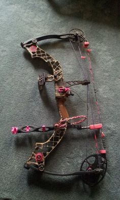 My 2013 Mathews Jewel pic#2