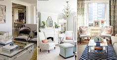 How To Add Some Glamour To Your Home | sheerluxe.com