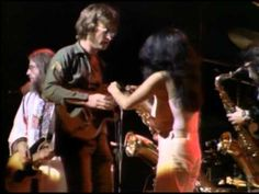 John Lennon - Live in New York City [1972] (full concert), via YouTube.// El mas grande