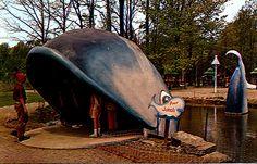 Fairyland Forest; Conneaut Lake, PA