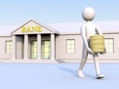 If you want to secure a loan for your company, your business has to be bankable. And bankability is more than just having a great idea. You and your Banking Software, Core Banking, Christian Backgrounds, Loan Money, Presentation Backgrounds, Character Wallpaper, Building A Website, 3d Character, Growing Your Business