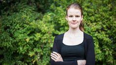 Hat den Sexismus in der CDU angeprangert und damit eine große Debatte losgetreten - auch um sie persönlich: Jenna Behrends.