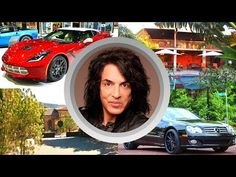 YouTube Kiss Songs, Paul Stanley, Net Worth, Biography, Lifestyle, House, Biographies, Haus