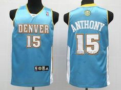 http://www.xjersey.com/nuggets-15-carmelo-anthony-light-blue-jerseys.html Only$34.00 #NUGGETS 15 CARMELO ANTHONY LIGHT BLUE JERSEYS #Free #Shipping!
