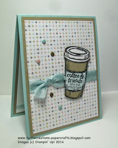 With so many coffee lovers out there, Perfect Blend really is the perfect set to make sweet cards for the coffee lovers in your life. Christmas Tree Ideas 2018, Homemade Christmas Tree, Christmas Tree Design, Tree Tattoo Meaning, Tree Roots Tattoo, Preschool Art Projects, Crafts For Kids, Harry Potter Family Tree, Willow Tree Figurines