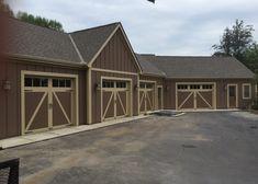 Garage Builders, Pole Buildings, Grove City, Attic Storage, Garages, Sunroom, Ohio, The Neighbourhood, Living Spaces