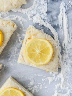 recipe: amazing lemon scones [33]