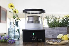 EXTRACT CRAFT -- Buy the Source, the world's first in-home essential oil and concentrate extraction appliance, and begin making essential oils and extracts at home.