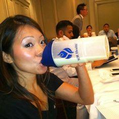 Ms. Chang!