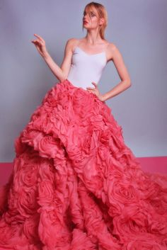 ZsaZsa Bellagio – Like No Other: GLAMOUR BY CHRISTIAN SIRIANO