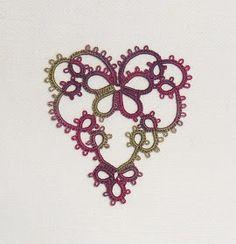 Le Blog de Frivole: Butterfly Heart