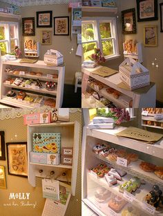 The bakery!