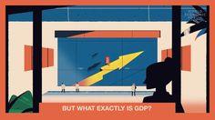 Creative Director: Marta Chierego / World Economic Forum Animation Studio…