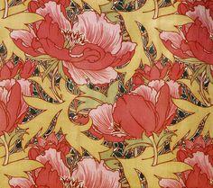 William Morris - master of Arts & Crafts