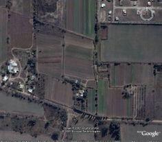 BI68291 - Chingolo  -  Pcia de Córdoba. Tipo: Terreno 73.575 mts² Sup. Terreno: 73575 Mts2. Terreno para loteo con formato irregular. Se aceptan pesos. La dirección exacta se da en instancia de visita.