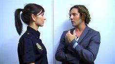 """David Bisbal protagoniza el segundo vídeo de la Policía para promover """"un Internet seguro"""" http://www.europapress.es/portaltic/internet/noticia-david-bisbal-protagoniza-segundo-video-policia-promover-internet-seguro-20120702085503.html"""