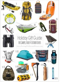 27 Best Outdoor Gifts for Men images in 2020   Outdoor gifts