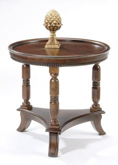 Arbor Lamp Table | Liberty | Home Gallery Stores