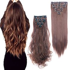 Synthetic Hair Extensions, Sequin Skirt, Delivery, Sequins, Long Hair Styles, Amazon, Beauty, Fashion, Moda