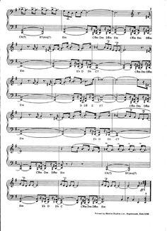 pink panther piano sheet music free pdf