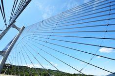 【秩父公園橋】地元を撮影してきました : 器用貧乏サラリーマンazamixx(あざみっくす)の「人生が素敵になるかもしれないブログ」