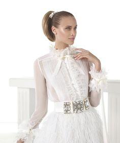 CARMIT, Vestido Noiva 2015