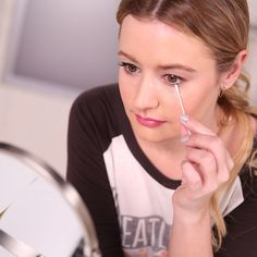 Stop! You're Removing Your Eye Makeup All Wrong