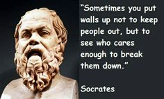 Collected Quotes from the great Greek philosopher Socrates BC). There is no proof that Socrates ever wrote anything, philosophical or biographical. Whatever information we derive about Socrates is… New Quotes, Wise Quotes, Quotable Quotes, Famous Quotes, Words Quotes, Inspirational Quotes, Poetry Quotes, Ancient Greek Quotes, Socrates Quotes