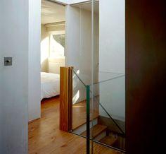 Corner Green SPAN House | Friend & Company Architects