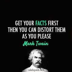 1000+ images about Mark Twain Quotes on Pinterest | Idea plans ...