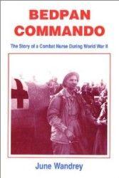 Bedpan commando