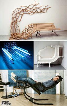 furniture design win