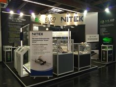 SPS IPC Drives 2016 Nueremberg