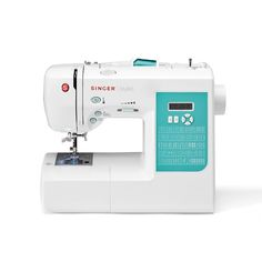 Shop for the best sewing machines from brands like Singer, Brother, and more.