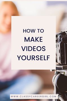 I'm John, Chief Operating Officer here at CCG and Anna asked me to share how we make videos and how I help her behind the scenes in this video setup tutorial. This is everything you need to know about how to make videos yourself. If you are looking for advice on branding your business with video, you are going to love this article. Chief Operating Officer, Branding Your Business, Made Video, Brand You, Need To Know, Career, Anna, Advice, Videos