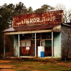 """""""Old General Store"""""""