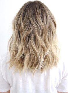 Coiffure carré long 2020 : 50 idées de coiffures carré long - Lucette Medium Shag Haircuts, Haircut Medium, Shag Hairstyles, Trendy Hairstyles, Brown Hairstyles, Wedding Hairstyles, Hairstyles 2018, Short Haircuts, Fashion Hairstyles