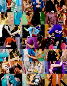 Auslly❤️ I can almost remember all the names of which episode each scene is from! :)