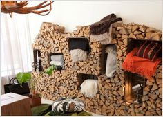 16 Creative Shelving Ideas to Decorate Your Home | World inside pictures