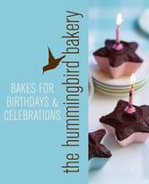 Hummingbird Bakery Bakes for Birthdays and Celebrations: An Extract from Cake Days, by Tarek Malouf, is free in the Kindle store and from Google and Kobo, courtesy of publisher Fourth Estate