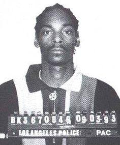 S-N-double-O-P D-O-double-G-Y, the D-O-double-G ya see!  Calvin Broadus aka Snoop Dog