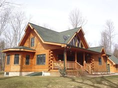1000 Images About Amazing Log Cabins On Pinterest Log