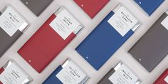 The festivities aren't over, UK design studioBelieve in®created a special  chocolate for their friends and clients. The bars are named after the  original Christmas givers, the Three Kings.