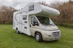 See our range of new and used premium German motorhomes available for sale. Used Motorhomes, Motorhomes For Sale, Argos, Up Styles, Recreational Vehicles, Transportation, German, Exterior, Elegant