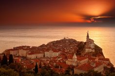 Charming Photos of Slovenia