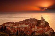 Charming Photos of Slovenia