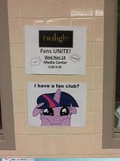 Hahahah ant stop laughing (only mlp fans would understand)
