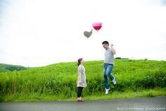 大雨からの快晴! エンゲージメントフォト! - ○○しゃしんのじかん    http://blog.goo.ne.jp/moriken_photo/