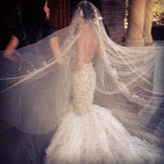 .@jatoncouture | Our Beautiful Bride @andrianay89  Amazing @weddingsbydianekhoury JAxx | Webstagram