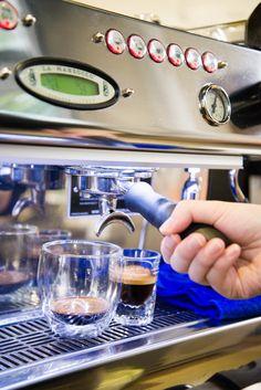 Mountain Cafe - 義式濃縮 / Espresso - #Espresso